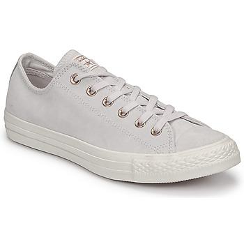 Buty Damskie Trampki niskie Converse Chuck Taylor All Star-Ox Różowy / Biały