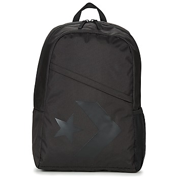 Torby Plecaki Converse SPEED BACKPACK STAR CHEVRON Czarny
