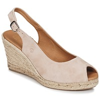 Buty Damskie Sandały Betty London INANI Różowy / Clair