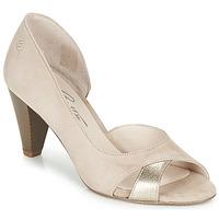 Buty Damskie Sandały Betty London IMIMI Różowy