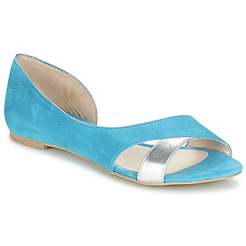 Buty Damskie Sandały Betty London GRETAZ Niebieski