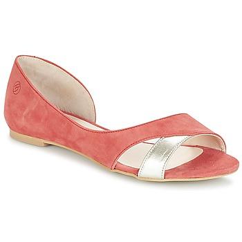 Buty Damskie Sandały Betty London GRETAZ Czerwony