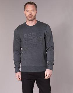 tekstylia Męskie Bluzy Redskins ONWARD Szary