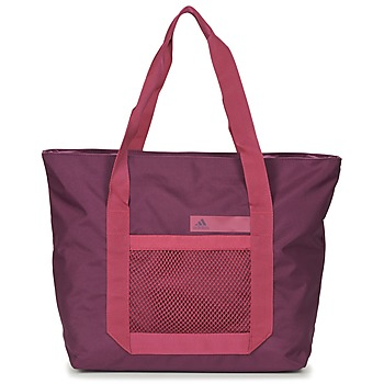 Torby Damskie Torby shopper adidas Performance GOOD TOTE SOL Bordeaux