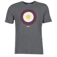 tekstylia Męskie T-shirty z krótkim rękawem Ben Sherman THE TARGET TEE Szary
