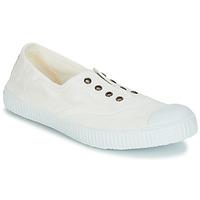 Buty Trampki niskie Victoria 6623 Biały