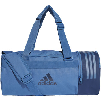 Torby Torby sportowe adidas Performance Torba Convertible 3-Stripes Duffel Small blue