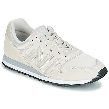Buty Damskie Trampki niskie New Balance WL373 Biały