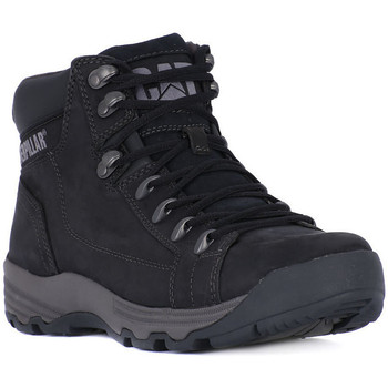 Buty Męskie Trekking Caterpillar SUPERSEDE BLACK Nero