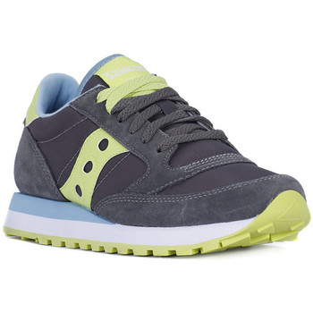 Buty Saucony JAZZ CHARCOAL GREEN