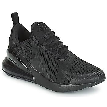 Buty Męskie Trampki niskie Nike AIR MAX 270 Czarny
