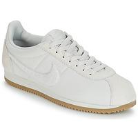 Buty Męskie Trampki niskie Nike CLASSIC CORTEZ SE Beżowy