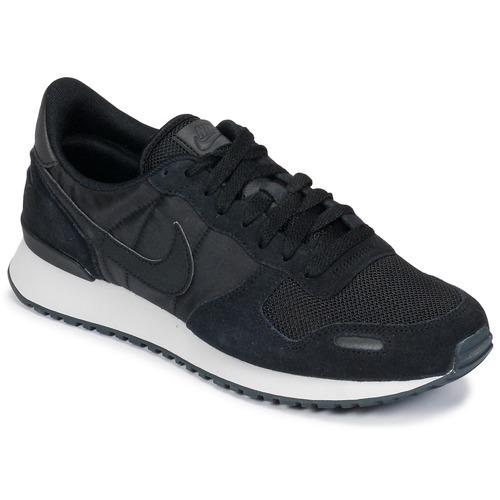 Buty Męskie Trampki niskie Nike AIR VORTEX Czarny