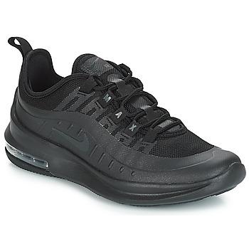 Buty Dziecko Trampki niskie Nike AIR MAX AXIS GRADE SCHOOL Czarny