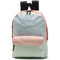 Torby Plecaki Vans Realm Backpack MULTICOLOR
