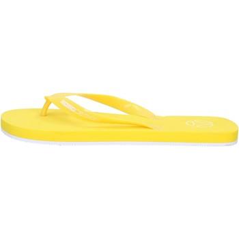 Buty Męskie Japonki Momo AG30 Żółty