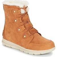 Buty Damskie Śniegowce Sorel SOREL™ EXPLORER JOAN Camel