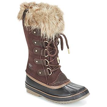 Buty Damskie Śniegowce Sorel JOAN OF ARCTIC™ Brązowy