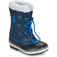 Buty Dziecko Śniegowce Sorel YOOT PAC™ NYLON Marine