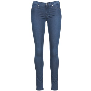 Jeansy slim fit 7 for all Mankind SKINNY DENIM DELIGHT