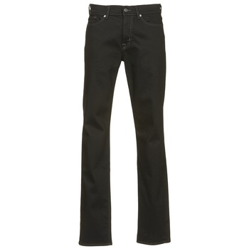 tekstylia Męskie Jeansy slim fit 7 for all Mankind SLIMMY LUXE PERFORMANCE Czarny
