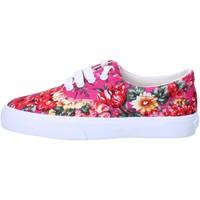 Buty Dziewczynka Trampki niskie Lelli Kelly AG670 Różowy