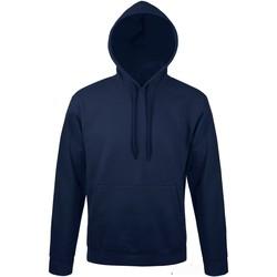 tekstylia Bluzy Sols SNAKE UNISEX SPORT Azul