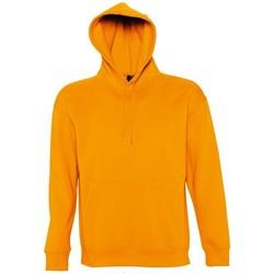 tekstylia Bluzy Sols SLAM SPORT Naranja
