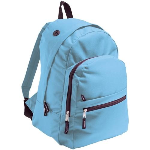 Torby Plecaki Sols MOCHILA EXPRESS CASUAL Azul