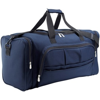 Torby Torby sportowe Sols WEEKEND TRAVEL Azul
