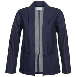tekstylia Damskie Kurtki / Blezery Compania Fantastica AMANDA MARINE