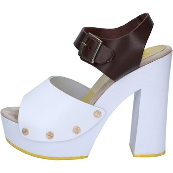 Buty Damskie Sandały Suky Brand Sandały AC486 Brązowy