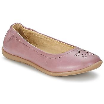 Buty Dziewczynka Baleriny Mod'8 OLIVIA Różowy