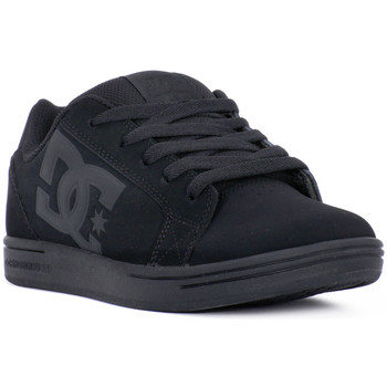 Buty DC Shoes 3BK SERIAL GRAFFIK BOYS