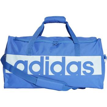 Dodatki Akcesoria sport adidas Performance Torba Linear Performance Duffel Medium blue