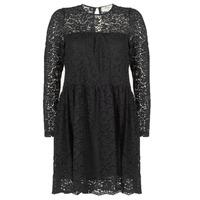 tekstylia Damskie Sukienki krótkie Betty London IAOUDA Czarny