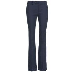 tekstylia Damskie Spodnie z pięcioma kieszeniami Joseph ROCKET Marine