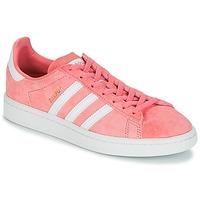 Buty Damskie Trampki niskie adidas Originals CAMPUS W Różowy