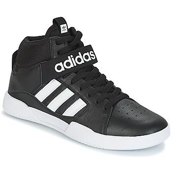 Buty Męskie Trampki wysokie adidas Originals VARIAL MID Czarny