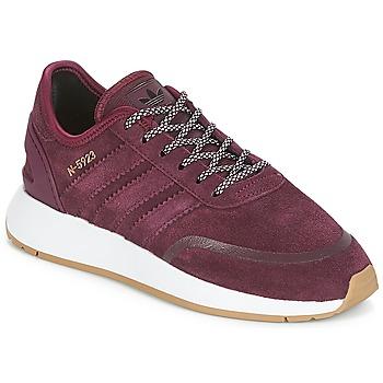 Buty Dziecko Trampki niskie adidas Originals N-5923 J Bordeaux