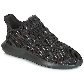 Buty Trampki niskie adidas Originals TUBULAR SHADOW CK Czarny