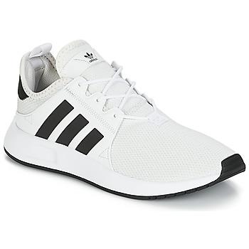 Buty Trampki niskie adidas Originals X_PLR Biały