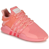 Buty Damskie Trampki niskie adidas Originals EQT SUPPORT ADV W Różowy