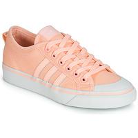 Buty Damskie Trampki niskie adidas Originals NIZZA W Różowy