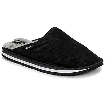 Buty Męskie Obuwie domowe Cool shoe HOME Czarny / Szary