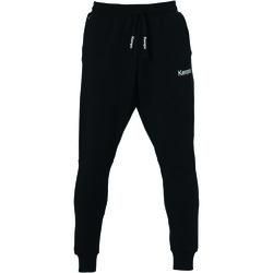 tekstylia Męskie Spodnie dresowe Kempa Pantalon  Core 2.0 Modern noir