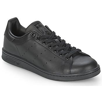 Buty Trampki niskie adidas Originals STAN SMITH Czarny