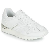 Buty Damskie Trampki niskie Versace Jeans TAPADO Biały