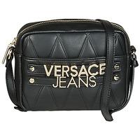 Torby Damskie Torby na ramię Versace Jeans SOTARA Czarny