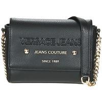 Torby Damskie Torby na ramię Versace Jeans SINLAGA Czarny